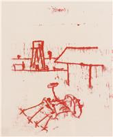 Untitled, Plough